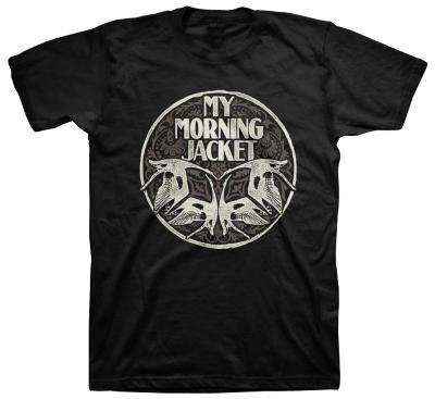 My Morning Jacket - Swan Circle (slim fit)