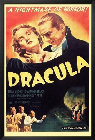 Dracula - Bela Lugosi 1931