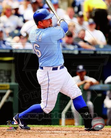 Kansas City Royals - Billy Butler Photo