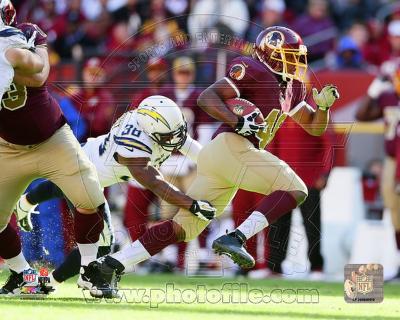 Washington Redskins - Alfred Morris Photo