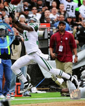 New York Jets - Antonio Cromartie Photo