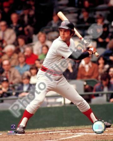 Boston Red Sox - Bernie Carbo Photo