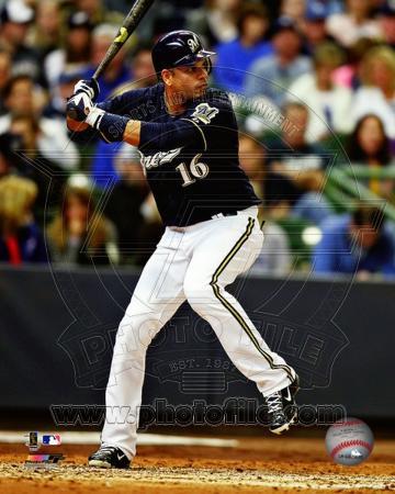 Milwaukee Brewers - Aramis Ramirez Photo