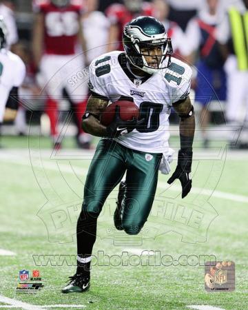 Philadelphia Eagles - DeSean Jackson Photo