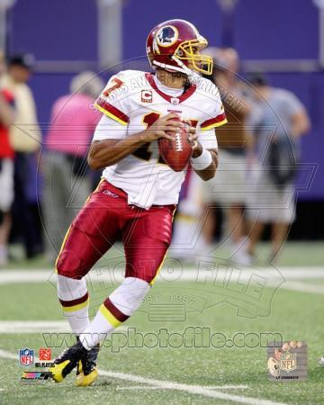 Washington Redskins - Jason Campbell Photo
