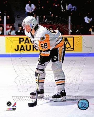 Pittsburgh Penguins - Jaromir Jagr Photo