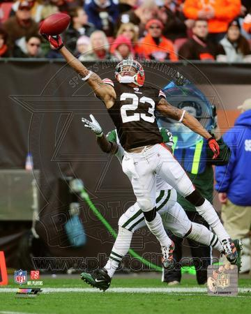Cleveland Browns - Joe Haden Photo