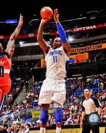 Orlando Magic - Glen Davis Photo
