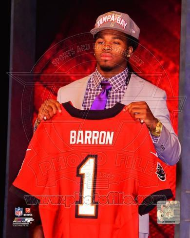 tampa bay buccaneers mark barron photo photo at