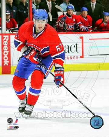Montreal Canadiens - Max Pacioretty Photo