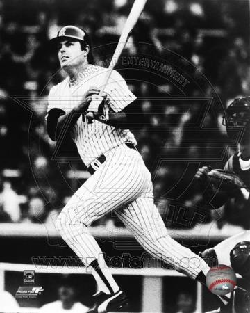 New York Yankees - Lou Piniella Photo