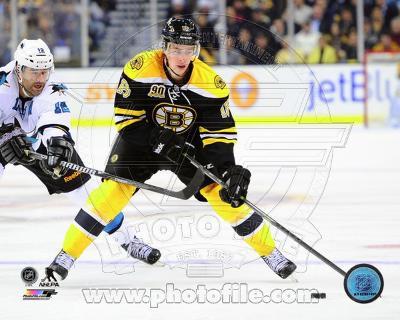 Boston Bruins - Reilly Smith Photo