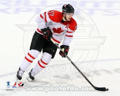 Team Canada - Sidney Crosby Photo