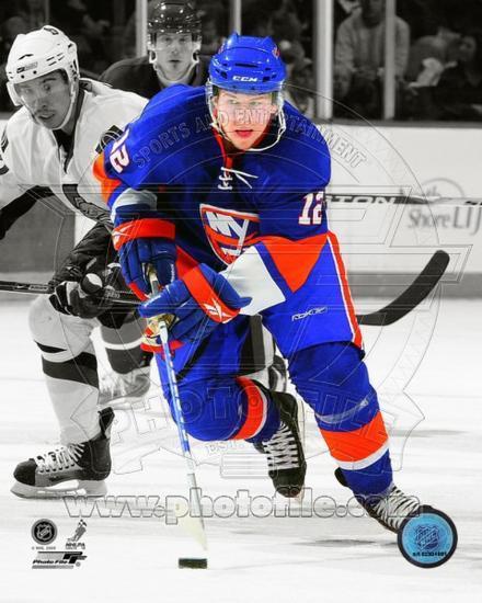 New York Islanders Wallpaper: Josh Bailey Photo Photo At AllPosters.com