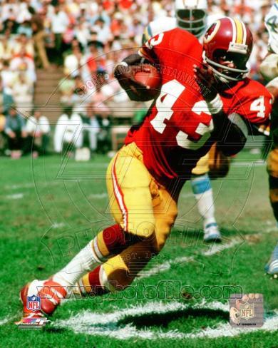 Washington Redskins Larry Brown Photo Photo at