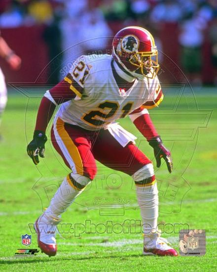 more photos 0625f a57d6 Washington Redskins - Deion Sanders Photo