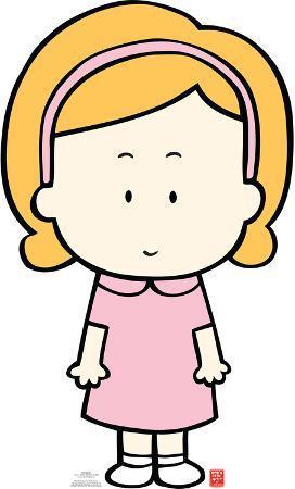 Angry Little Girls - Deborah Lifesize Standup