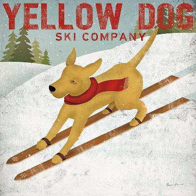Yellow Dog Ski Co.