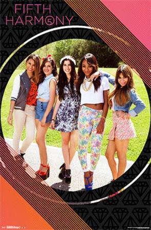 Fifth Harmony - Posh