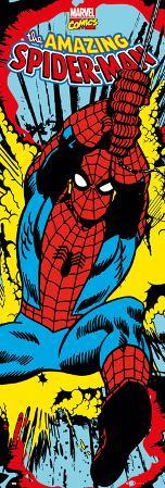 Marvel - Amazing Spiderman