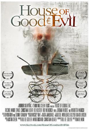 House of Good & Evil Full Credits