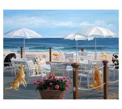 Beach Club Tails