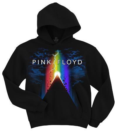 Hoodie: Pink Floyd - Pyramid Power