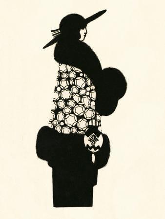 Blanche-Noir II
