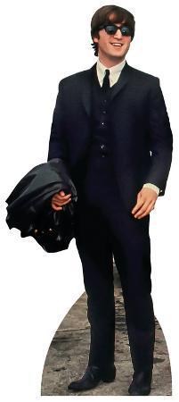 The Beatles - John Lennon Lifesize Standup Poster