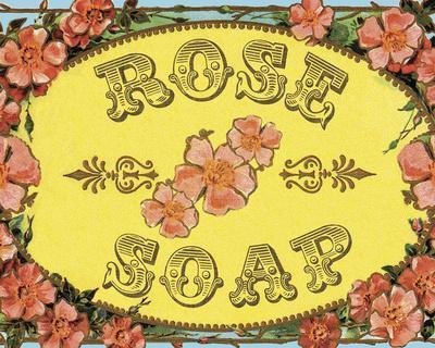 Vintage Soap IV