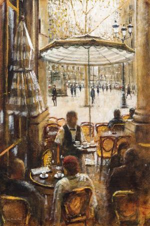 Inside and Outside, Palais Royal