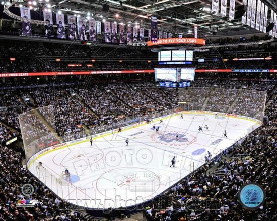 how to get to air canada centre