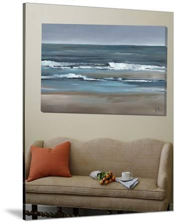 Peaceful Ocean View I