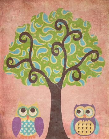 Wisdom in Trees I