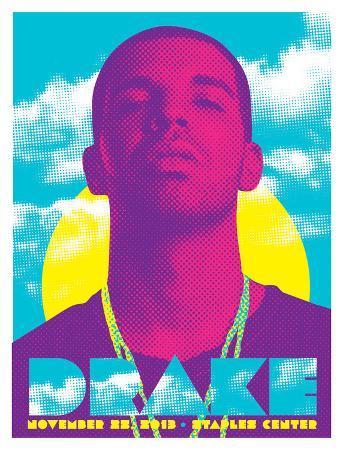 Drake - Staples Center