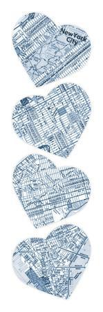 Map to Your Heart - Manhattan 3