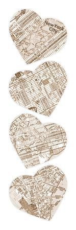 Map to Your Heart - Manhattan 4