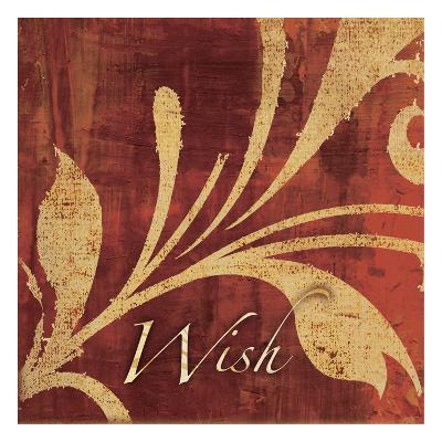 Red Gold Wish 2