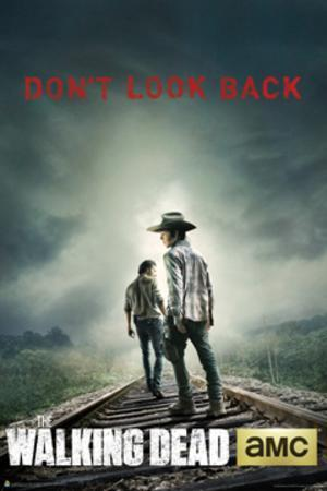 The Walking Dead Season 4 Don't Look Back