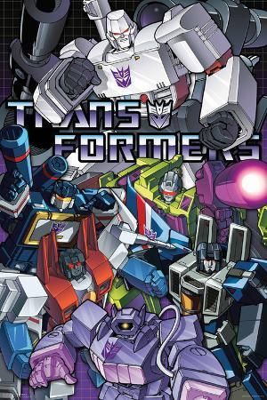 Transformers- Decepticons