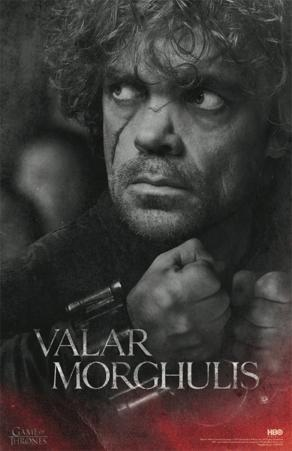 Game of Thrones - S4 - Tyrion