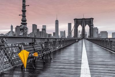 Brooklyn Bridge Umbrella