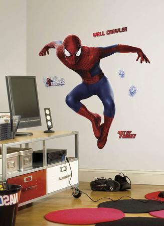 The Amazing Spider-Man 2 Giant Wall Decal