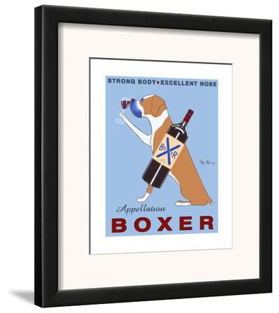 Appellation Boxer
