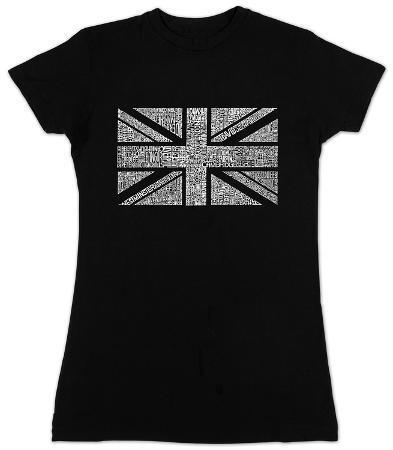 Women's: Union Jack