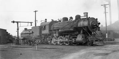 Steam Power IV