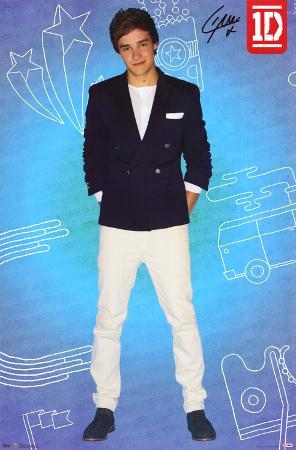 1D - Liam - Pop