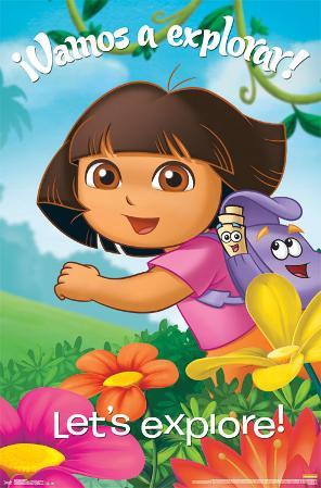 Dora - Explore