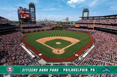 Philadelphia Phillies - Citizens Bank Park 14