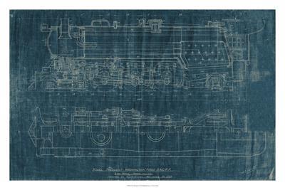 Train Blueprint I